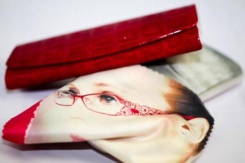 doplňky brýle