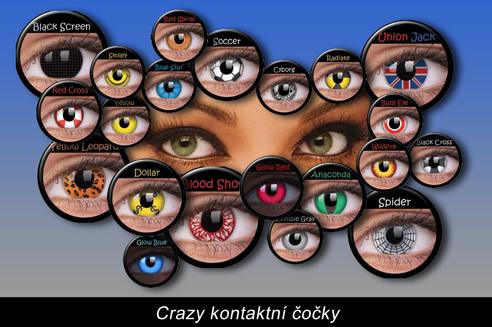 kontaktni cocky 3